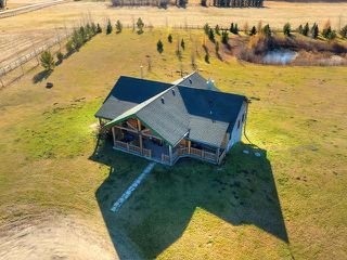 Photo 12: 53134 RR 225: Rural Strathcona County House for sale : MLS®# E4175925