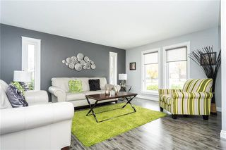 Photo 6: 27 Whicker Street in Winnipeg: River Park South Residential for sale (2F)  : MLS®# 1928982