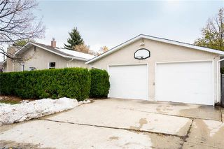 Photo 19: 27 Whicker Street in Winnipeg: River Park South Residential for sale (2F)  : MLS®# 1928982