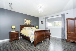 Photo 10: 27 Whicker Street in Winnipeg: River Park South Residential for sale (2F)  : MLS®# 1928982