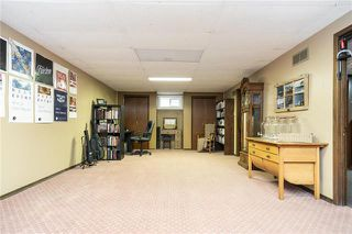 Photo 18: 27 Whicker Street in Winnipeg: River Park South Residential for sale (2F)  : MLS®# 1928982