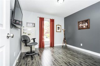 Photo 13: 27 Whicker Street in Winnipeg: River Park South Residential for sale (2F)  : MLS®# 1928982