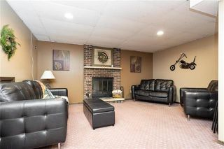 Photo 17: 27 Whicker Street in Winnipeg: River Park South Residential for sale (2F)  : MLS®# 1928982