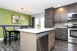Photo 4: 27 Whicker Street in Winnipeg: River Park South Residential for sale (2F)  : MLS®# 1928982
