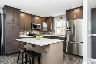 Photo 2: 27 Whicker Street in Winnipeg: River Park South Residential for sale (2F)  : MLS®# 1928982