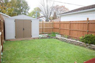 Photo 3: 968 Prince Rupert Avenue in Winnipeg: East Kildonan Residential for sale (3B)  : MLS®# 1930071