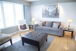 Photo 4: 968 Prince Rupert Avenue in Winnipeg: East Kildonan Residential for sale (3B)  : MLS®# 1930071