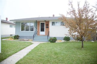 Photo 2: 968 Prince Rupert Avenue in Winnipeg: East Kildonan Residential for sale (3B)  : MLS®# 1930071