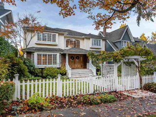 "Main Photo: 3851 W 31ST Avenue in Vancouver: Dunbar House for sale in ""DUNBAR"" (Vancouver West)  : MLS®# R2418706"