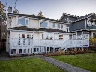 "Photo 19: 3851 W 31ST Avenue in Vancouver: Dunbar House for sale in ""DUNBAR"" (Vancouver West)  : MLS®# R2418706"