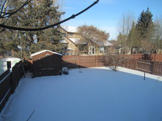 Photo 30: 9 Westwood Drive in St. Albert: House Duplex for rent