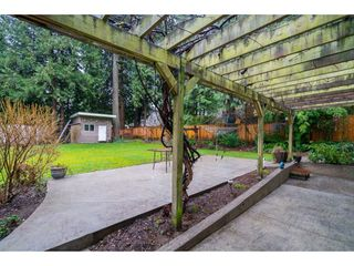 """Photo 18: 4620 209A Street in Langley: Langley City House for sale in """"Uplands"""" : MLS®# R2431570"""