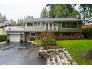 """Photo 1: 4620 209A Street in Langley: Langley City House for sale in """"Uplands"""" : MLS®# R2431570"""