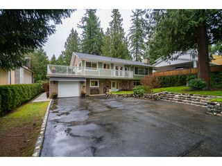 """Photo 2: 4620 209A Street in Langley: Langley City House for sale in """"Uplands"""" : MLS®# R2431570"""