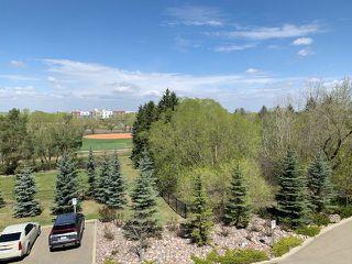 Photo 2: 218 501 PALISADES Way: Sherwood Park Condo for sale : MLS®# E4188532