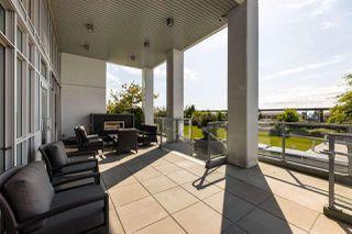 Photo 19: 1508 958 RIDGEWAY Avenue in Coquitlam: Central Coquitlam Condo for sale : MLS®# R2455189