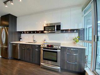 Photo 7: 1508 958 RIDGEWAY Avenue in Coquitlam: Central Coquitlam Condo for sale : MLS®# R2455189