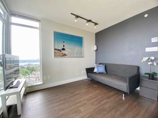 Photo 5: 1508 958 RIDGEWAY Avenue in Coquitlam: Central Coquitlam Condo for sale : MLS®# R2455189