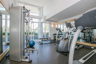 Photo 16: 1508 958 RIDGEWAY Avenue in Coquitlam: Central Coquitlam Condo for sale : MLS®# R2455189