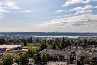 Photo 25: 1508 958 RIDGEWAY Avenue in Coquitlam: Central Coquitlam Condo for sale : MLS®# R2455189