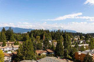 Photo 26: 1508 958 RIDGEWAY Avenue in Coquitlam: Central Coquitlam Condo for sale : MLS®# R2455189