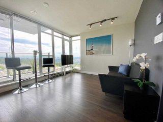 Photo 4: 1508 958 RIDGEWAY Avenue in Coquitlam: Central Coquitlam Condo for sale : MLS®# R2455189