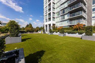 Photo 21: 1508 958 RIDGEWAY Avenue in Coquitlam: Central Coquitlam Condo for sale : MLS®# R2455189
