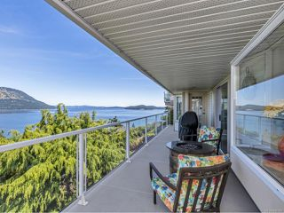 Photo 11: 475 Seaview Way in COBBLE HILL: ML Cobble Hill House for sale (Malahat & Area)  : MLS®# 840546