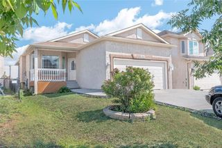 Photo 1: 603 Swailes Avenue in Winnipeg: Old Kildonan Residential for sale (4F)  : MLS®# 202013009