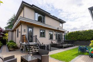 Photo 29: 1755 W 68TH Avenue in Vancouver: S.W. Marine House for sale (Vancouver West)  : MLS®# R2467279