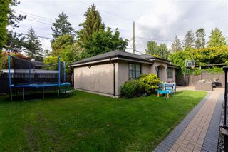Photo 30: 1755 W 68TH Avenue in Vancouver: S.W. Marine House for sale (Vancouver West)  : MLS®# R2467279