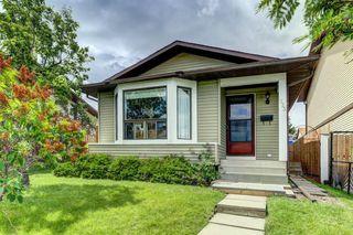 Main Photo: 123 BEDFIELD Court NE in Calgary: Beddington Heights Detached for sale : MLS®# C4302037