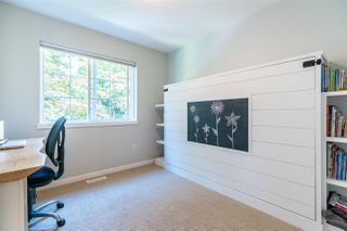 "Photo 19: 18 2200 PANORAMA Drive in Port Moody: Heritage Woods PM Townhouse for sale in ""QUEST"" : MLS®# R2480650"