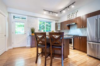 "Photo 8: 18 2200 PANORAMA Drive in Port Moody: Heritage Woods PM Townhouse for sale in ""QUEST"" : MLS®# R2480650"