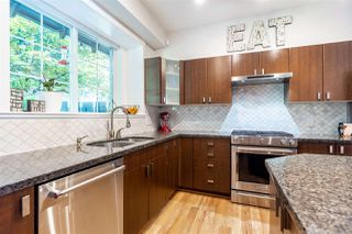 "Photo 10: 18 2200 PANORAMA Drive in Port Moody: Heritage Woods PM Townhouse for sale in ""QUEST"" : MLS®# R2480650"