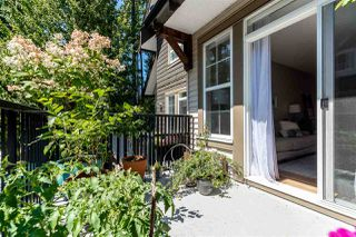 "Photo 14: 18 2200 PANORAMA Drive in Port Moody: Heritage Woods PM Townhouse for sale in ""QUEST"" : MLS®# R2480650"