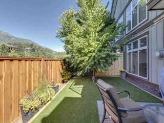 """Photo 17: 42 40750 TANTALUS Road in Squamish: Tantalus House 1/2 Duplex for sale in """"Meighan Creek Estates"""" : MLS®# R2481661"""