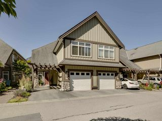 """Photo 1: 42 40750 TANTALUS Road in Squamish: Tantalus House 1/2 Duplex for sale in """"Meighan Creek Estates"""" : MLS®# R2481661"""