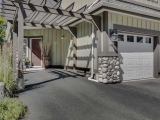 """Photo 2: 42 40750 TANTALUS Road in Squamish: Tantalus House 1/2 Duplex for sale in """"Meighan Creek Estates"""" : MLS®# R2481661"""