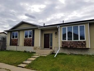 Main Photo: 53 McKernan Road SE in Calgary: McKenzie Lake Detached for sale : MLS®# A1021632