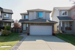 Photo 1: 1008 MCKINNEY Green in Edmonton: Zone 14 House for sale : MLS®# E4210121