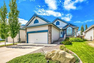 Main Photo: 204 HARVEST PARK Terrace NE in Calgary: Harvest Hills Detached for sale : MLS®# A1025395