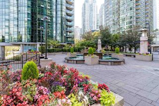 Photo 22: 1603 555 JERVIS STREET in Vancouver: Coal Harbour Condo for sale (Vancouver West)  : MLS®# R2487404