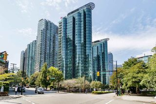 Photo 24: 1603 555 JERVIS STREET in Vancouver: Coal Harbour Condo for sale (Vancouver West)  : MLS®# R2487404