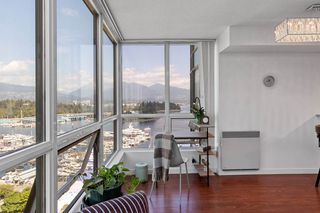 Photo 26: 1603 555 JERVIS STREET in Vancouver: Coal Harbour Condo for sale (Vancouver West)  : MLS®# R2487404