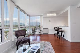 Photo 4: 1603 555 JERVIS STREET in Vancouver: Coal Harbour Condo for sale (Vancouver West)  : MLS®# R2487404