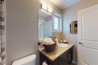 Photo 24: 79 8315 180 Avenue in Edmonton: Zone 28 Townhouse for sale : MLS®# E4213276