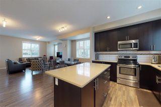 Photo 10: 79 8315 180 Avenue in Edmonton: Zone 28 Townhouse for sale : MLS®# E4213276