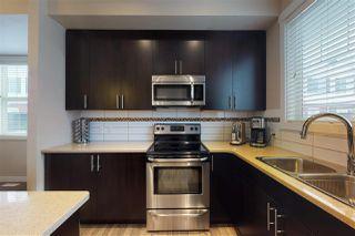 Photo 1: 79 8315 180 Avenue in Edmonton: Zone 28 Townhouse for sale : MLS®# E4213276