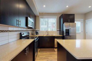 Photo 9: 79 8315 180 Avenue in Edmonton: Zone 28 Townhouse for sale : MLS®# E4213276